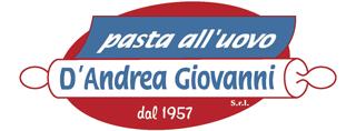 Catalogo D'Andrea Giovanni